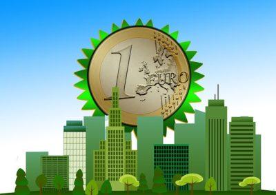 Divestment, Klimaschutz. Geld, Investition, REWE, Kohle, Braunkohle, Umweltschutz, Investition, Finanzmarkt, Milliarden, Unternehmen, Industrie, Kommunen, Ökologie, Ökohaus, Frankfurt, Rhein-Main, Odenwald, Grüne, WiBank, Förderbank, Kreditinsitut